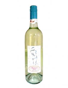 White wine Moscato